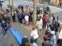 Inauguration mosaique MH3
